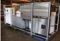 器物材料常溫電解臭氧滅菌箱