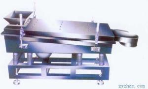 FS电动方形筛
