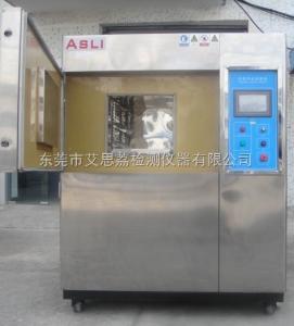 ts-80模具三槽式高低溫沖擊試驗箱用途