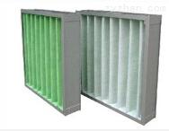 初效板式過濾器,折疊式過濾網,空調濾網