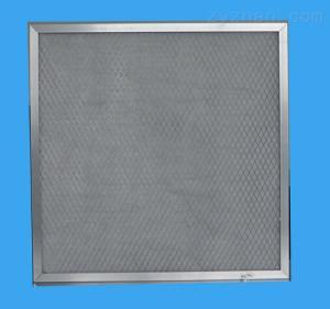 北京市折疊板式過濾器(空氣過濾系統預過濾)