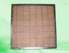 河北省石家莊市折疊板式過濾器(高效初塵過濾)優惠價格