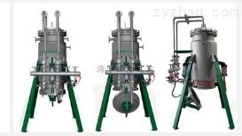 温州产DN20外丝连接管道过滤器(外螺纹管式过滤器)