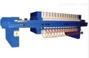 供应1250型号200平方板框压滤机