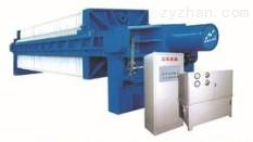 内江处理二手250平方板框压滤机新报价