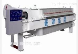 石家庄新兴公司批发供应机械式板框压滤机
