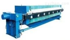 供应XQ10/450-30U厢式板框压滤机