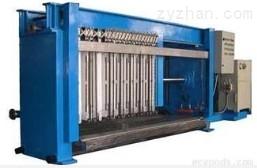 厂家直供 强源高效全能固液板框压滤机