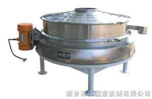 SYM-600~1800SYM振動直排篩