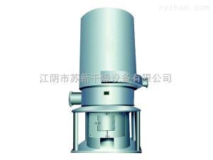 JRF系列JRF系列燃煤熱風爐