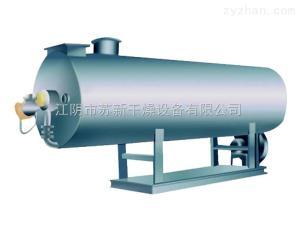 JRFY系列JRFY系列燃油、燃氣熱風爐