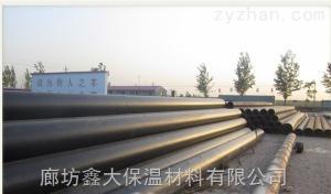 國標輸油管道 小區集中供暖直埋預制保溫管供應商