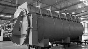 LTH系列高溫滅菌隧道烘箱