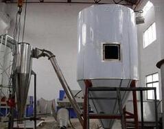 压力式喷雾干燥机安装技术要求