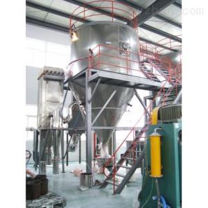 [新品] 實驗型離心造粒噴霧干燥機(LT5-50)