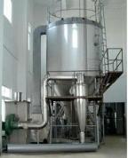 干燥设备—LPG系列高速离心喷雾干燥机