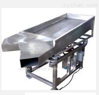 铅锌矿用震动筛选机 圆振动筛 重型直线筛 筛选设备