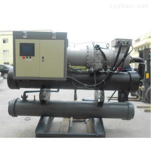LC—100SW100p螺桿式冷水機