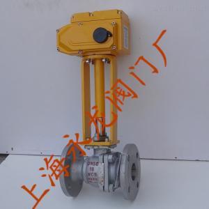 优质国产品牌高温专用电动球阀