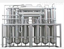 二手蒸馏水机组