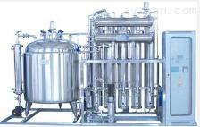 二手五效蒸馏水机组