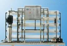 LD系列多效蒸馏水机
