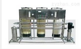 多效蒸馏水机,纯化水设备,纯蒸