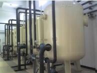 供应温州海德能新版制药GMP认证二级反渗透纯化水设备加蒸馏水机