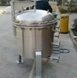廠家供應 高效石英砂過濾器|深度處理凈水處理設備 砂濾器