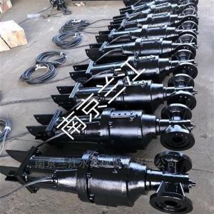 QJB3/4-1100/2-56水下推進器型號 潛水推流器選型安裝知識