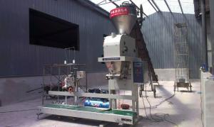 HK-P50/ls籽煤包装机、型煤包装机