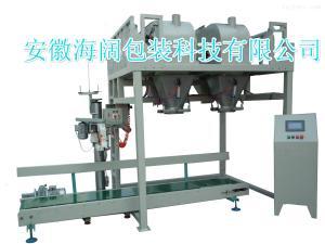 HK—P50/s肥料包裝機/型煤包裝機