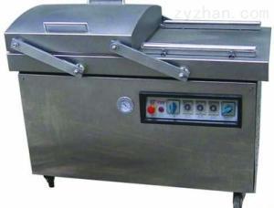 YL600型外抽式真空包裝機