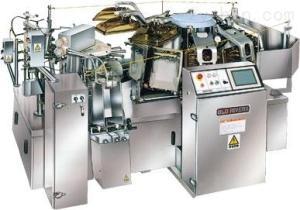 豆制品豆腐干真空包装 拉伸膜真空包装机