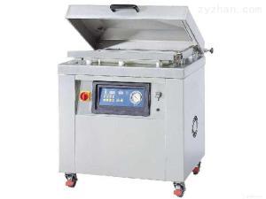 德川DZ-700/2S双室真空包装机|真空包装设备|辣条封口机械