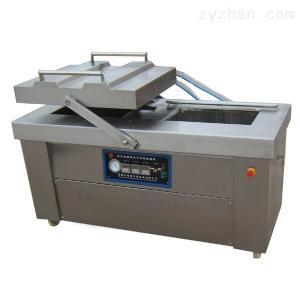 全自動連續滾動式真空包裝機、適用于醬菜、肉類等包裝封口設備2