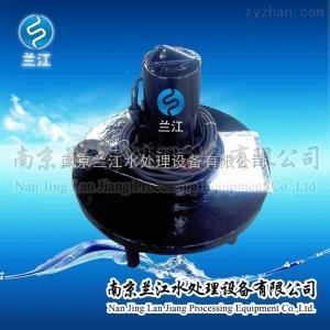 QXB1.5新式焊接式离心曝气机