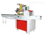 厂家供应KD600型枕式包装机 全伺服枕式包装机 (新型 全自动