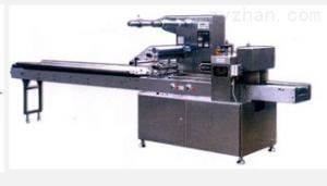 生产供应宏硕HS-350X高效枕式包装机