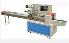專業制造小面包包裝機/上海上送紙枕式包裝機器