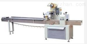江西袁渡枕式包装机冻米糖包装机冻米糖全自动包装机SK-250BD