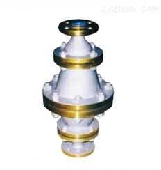 天然氣管道阻火器