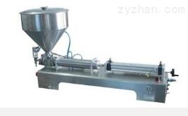 气动膏体灌装机,自动液体灌装机