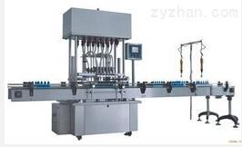 上海油墨灌裝機|膏體灌裝機|東泰灌裝設備