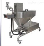 供應手動灌裝機、小型液體膏體灌裝機(圖)