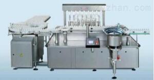 1200L定量灌裝型臥式膏體灌裝機 膏體混合機