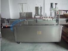廣州125ml液體膏體灌裝機
