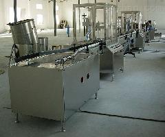 供應超潔氣霧劑灌裝機械