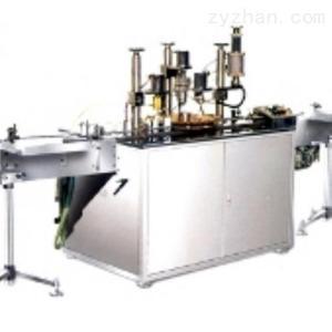 [新品] 全自動流水線氣霧劑灌裝機械(cjxh-2800全自動流水線氣霧劑灌裝)