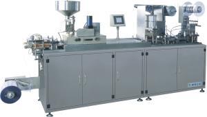 DPT130A小型鋁塑泡罩包裝機